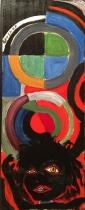 Basquiat et Sonia-23x52