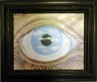 1997 - The Eye - 33x41