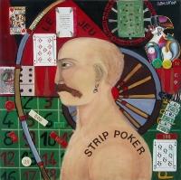 Strip Poker - 50x50