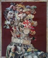 Villa Farnese - 61x50