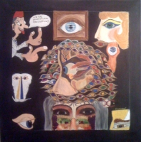 Eye festival - 50x50