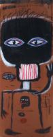 La boite - face gauche