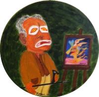 Raoul Haussmann - 30x30