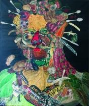 Arts de la table - 55x48