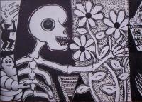 Les Fleurs Du Mal - 79x100